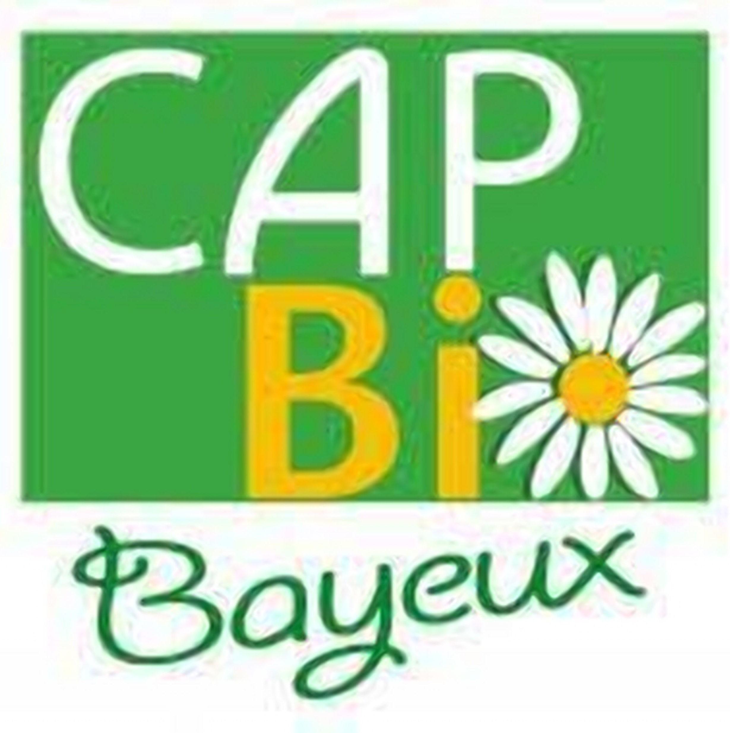 Cap Bio Bayeux